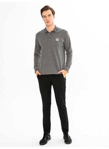 MCL Sweatshirt Antrasit